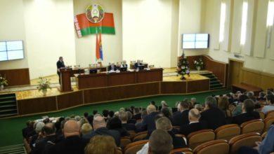 Photo of Состоялась совместная сессия Лидского районного Совета депутатов и заседании Лидского районного исполнительного комитета