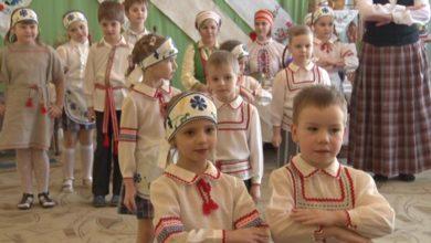 Photo of Международный День родного языка отметили в Лиде.