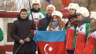 Photo of Белорусский государственный педагогический университет имени М. Танка совершил  интернациональный Звёздный поход в Лиду