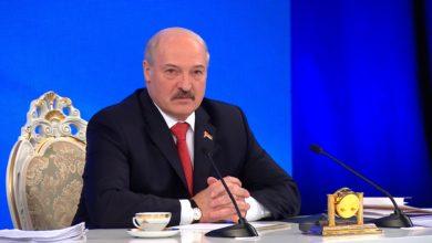 Photo of Президент Беларуси Александр Лукашенко проводит встречу с представителями общественности и СМИ