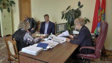 Photo of На связи с жителями региона в минувшую субботу была Инесса Белуш