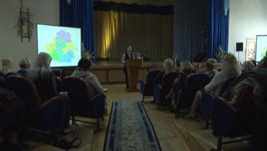 Photo of В Лиде прошла информационная встреча представителей коммерческих и некоммерческих организаций