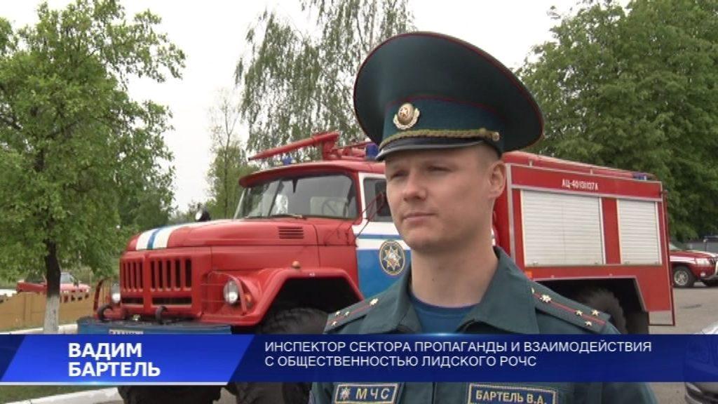 В Беларуси сейчас проводится республиканская профилактическая акция «Не оставляйте детей одних!»