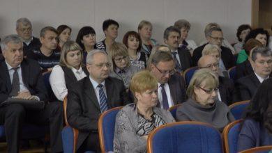Photo of Лида стала местом проведения выездного заседания коллегии главного управления здравоохранения Гродненского облисполкома