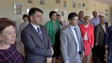 Photo of Депутаты Лидского районного Совета посетили Круповскую и Дитвянскую школы