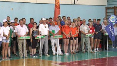 Photo of Лида приняла участников областной спартакиады работников агропромышленного комплекса