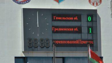 Photo of Стали известны победители республиканской спартакиады по футболу «Колосок»