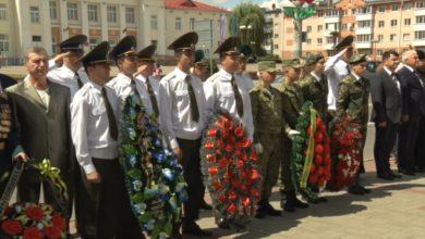 Photo of Торжественные мероприятия, посвященные Дню Независимости и 75-летию освобождения Беларуси начались уже сегодня