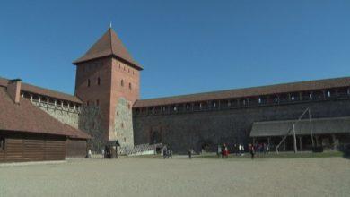 Photo of Лидский замок приглашает на лучный турнир «Стары кастэль»
