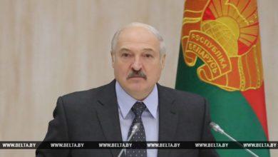 Photo of Глава государства Александр Лукашенко 5-го августа подписал указы о назначении выборов в Совет Республики и Палату представителей Национального собрания Беларуси 7-го созыва.