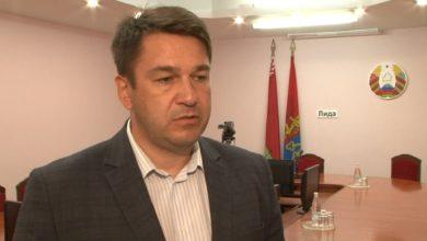 Photo of У Лидской районной организации «Белая Русь» новый руководитель