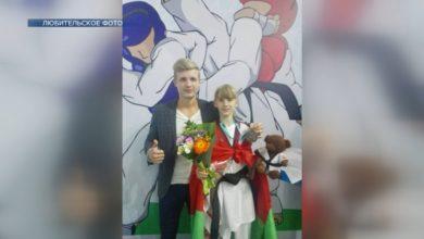 Photo of Медаль на чемпионате мира по таэквандо среди кадетов