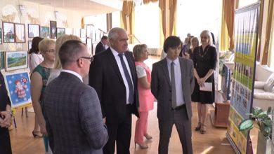 Photo of Педагогическая общественность Лидчины собралась на Августовское совещание