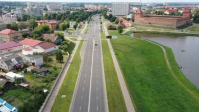 Photo of Лидский район включен в безвизовую территорию «Брест — Гродно»