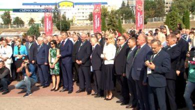 Photo of Лидские предприятия приняли участие в ХХ Республиканской универсальной выставке-ярмарке «Еврорегион «Неман»