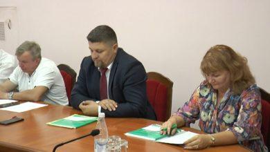 Photo of Состоялись первые заседания окружных избирательных комиссий на выборах депутатов Палаты представителей Национального собрания Беларуси
