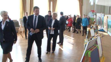 Photo of В Лиде отметили 75-летие основания Гродненской области