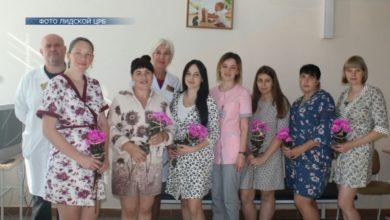 Photo of Они родились в день 75-летия Гродненской области