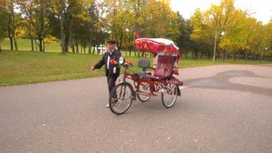 Лидчане поддержали международную акцию «День без автомобиля»