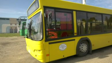 Команда Лидского автобусного парка стала победителем областного конкурса профессионального мастерства