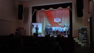 Photo of Барановичское отделение Белорусской железной дороги определило локомотивную бригаду, которая представит его на республиканском конкурсе