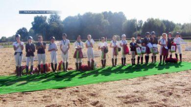 Photo of Семь медалей привезли учащиеся отделения конного спорта Лидской комплексной детско-юношеской спортивной школы №4