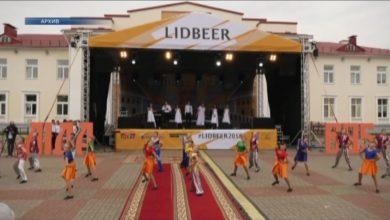 Photo of Лида готовится ко Дню города и фестивалю хмеля, солода и воды «Лидбир»