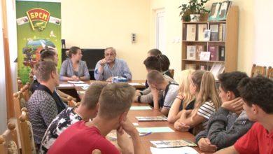 Photo of Сегодняшние студотрядовцы продолжают дело отцов и дедов