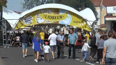 Photo of Пятый фестиваль  хмеля, солода и воды Lidbeer получился ярким