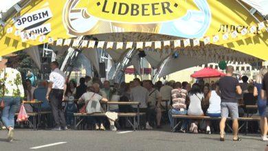 Photo of День города и фестиваль Lidbeer прошли в Лиде без серьезных чрезвычайных происшествий