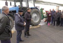 Обучающий семинар прошел сегодня в Лидском районе на базе хозяйства «Можейково»