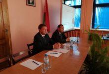 В трудовых коллективах Лидчины прошел единый день информирования населения.