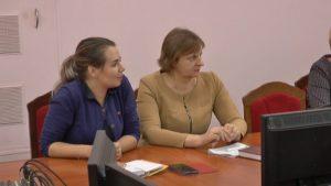 Кандидатом в члены Совета Республики от Лидского района выдвинута главный редактор «Лидской газеты»