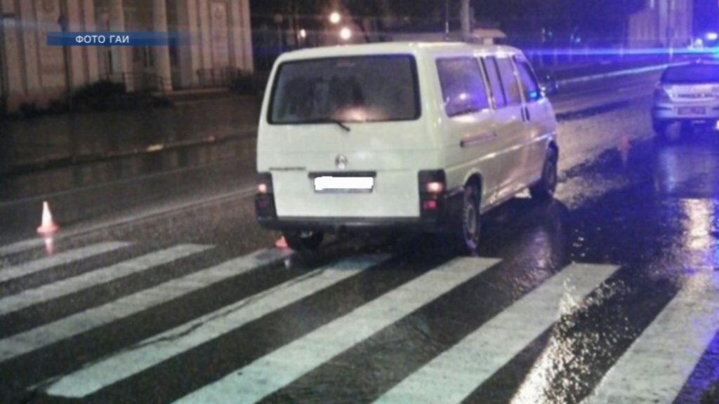 В понедельник вечером в Лиде под колеса автомобиля попала 56-летняя женщина