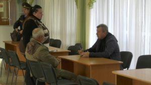 В Беларуси День пожилых людей