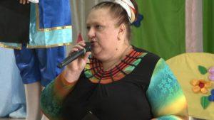 Инна Ольшевская более 30 лет организует досуг земляков