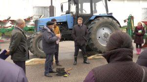 В Лидском районе практикуют проведение обучающих семинаров для руководителей и работников сельхозорганизаций