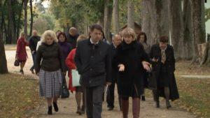 В Лидском лесхозе прошел выездной семинар для заместителей руководителей по идеологической работе организаций Лидчины