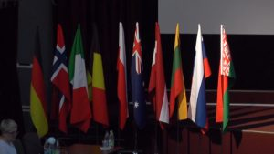 В Лиде прошла международная научно-практическая конференция по перспективам развития горячего цинкования в Беларуси, России и Европе