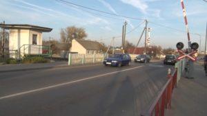 Железнодорожный переезд в районе магазина «Ромашка» в Лиде планируется реконструировать