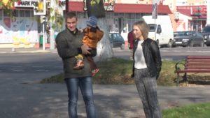 Лидчанка Марина Козлова была удостоена ордена Матери
