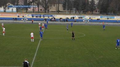 Photo of Вничью 0:0 завершили игру футбольные клубы «Лида» и «Гранит»