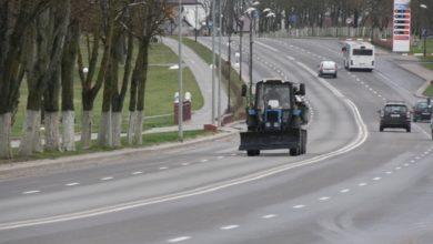 Photo of Повышенное внимание к  эксплуатации самоходных машин и тракторов