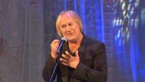 Российский юморист Игорь Христенко дал концерт в Лиде