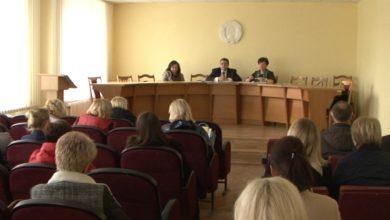 Профсоюзы принимают активное участие в подготовке к выборам