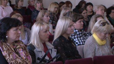 У Лидской районной организации Белорусского профессионального союза работников образования и науки новый руководитель