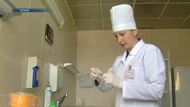 В Беларуси началась вакцинация против гриппа