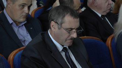 Лидскую районную организацию профсоюза работников государственных и других учреждений возглавил Николай Климук