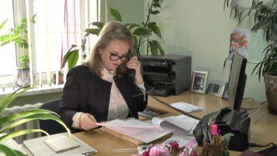 Лидчанка Рита Страх более 30 лет посвятила архивному делу