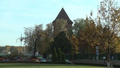 В Беларуси на этой неделе будет холодно и дождливо, но к выходным потеплеет